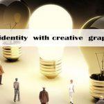 Building unique brand identity with creative graphic design services