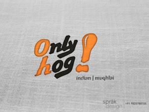 restaurant brand logo design services