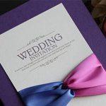 12 Design Tips To Create Amazing wedding invitation design