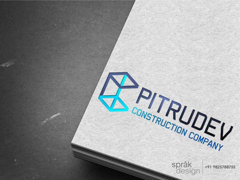 construction logo design services