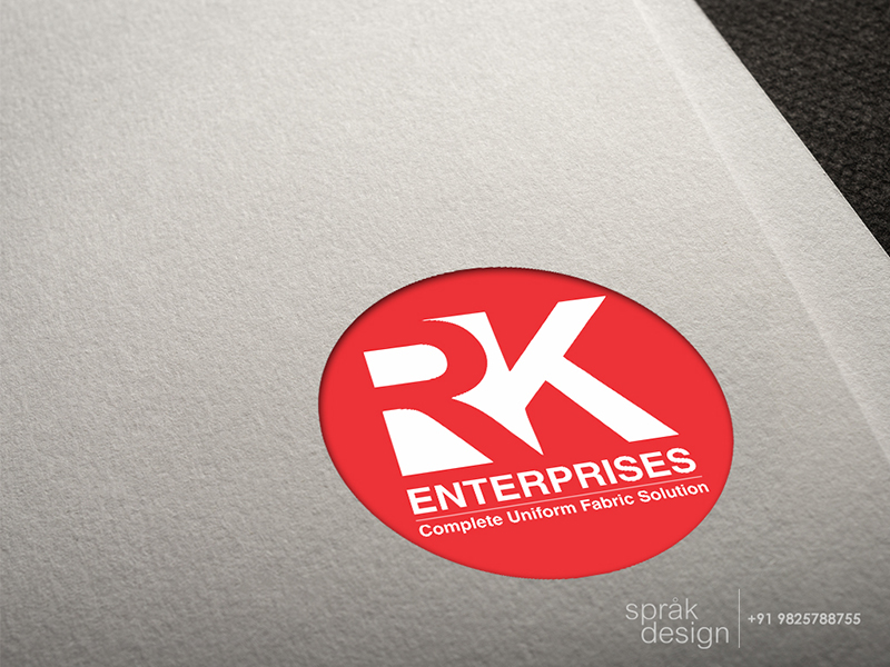 enterprise - corporate identity-logo
