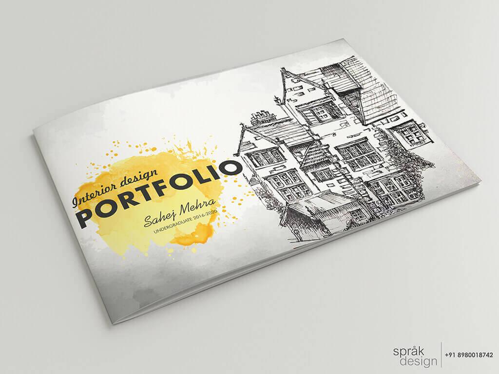 Sahej Mehra portfolio